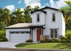 Palencia - Wiregrass: Saint Cloud, Florida - Dream Finders Homes