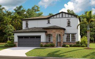 Siena - Wiregrass: Saint Cloud, Florida - Dream Finders Homes