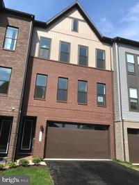 Parker - Foster's Glen - New Urban Towns in Fairfax County: Herndon, District Of Columbia - Dream Finders Homes