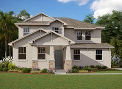 Captiva - Deer Island - Now Selling!: Tavares, Florida - Dream Finders Homes