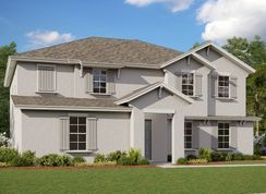 Montego - Deer Island - Now Selling!: Tavares, Florida - Dream Finders Homes