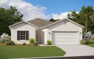 Hillcrest - Cypress Park Estates: Haines City, Florida - Dream Finders Homes