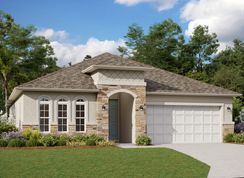 Mulberry - Cypress Park Estates: Haines City, Florida - Dream Finders Homes