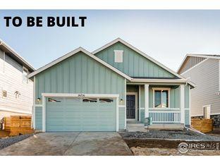 Alpine - RainDance: Windsor, Colorado - Dream Finders Homes