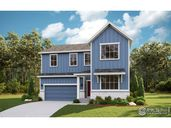 Sorrento - Now Selling! by Dream Finders Homes in Greeley Colorado