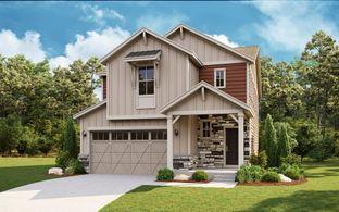 El Dorado - Sterling Ranch - Prospect Village: Littleton, Colorado - Dream Finders Homes