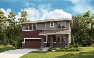 Sierra - RainDance: Windsor, Colorado - Dream Finders Homes