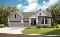 Independence by Dream Finders Homes in Denver Colorado