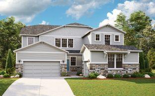 Enclave - RainDance: Windsor, Colorado - Dream Finders Homes