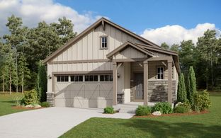Chatfield - Sterling Ranch: Littleton, Colorado - Dream Finders Homes