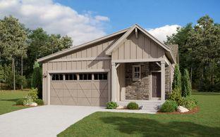 Roxborough - Sterling Ranch: Littleton, Colorado - Dream Finders Homes