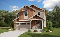 Sterling Ranch by Dream Finders Homes in Denver Colorado