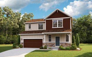 Silverthorne - Sorrento: Mead, Colorado - Dream Finders Homes