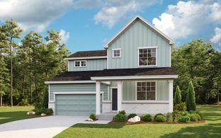 Rainier - Sorrento: Mead, Colorado - Dream Finders Homes