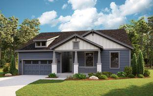 Riverbend - Independence: Elizabeth, Colorado - Dream Finders Homes