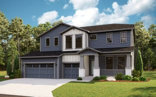 Yukon - Independence: Elizabeth, Colorado - Dream Finders Homes