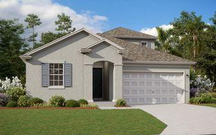 Lexington w/ Bonus - Hartwood Landing: Clermont, Florida - Dream Finders Homes