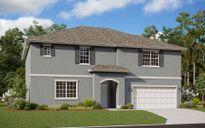 Deer Island by Dream Finders Homes in Orlando Florida