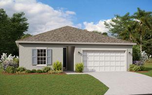 Auburndale - Cypress Park Estates: Haines City, Florida - Dream Finders Homes