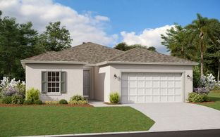 Hillcrest - Lakewood Park: Deland, Florida - Dream Finders Homes