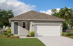 Aspen - Hartwood Landing: Clermont, Florida - Dream Finders Homes