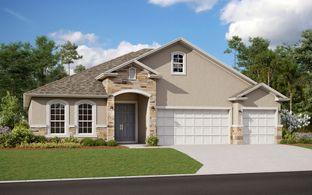 Avalon w/ Bonus - Hartwood Landing: Clermont, Florida - Dream Finders Homes
