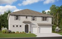 Hartwood Landing by Dream Finders Homes in Orlando Florida