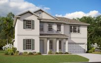 Summerdale Park at Lake Nona by Dream Finders Homes in Orlando Florida