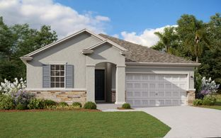 Lexington - Rivington: Debary, Florida - Dream Finders Homes