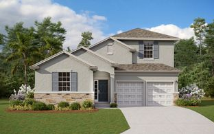 Anna Maria w/ Bonus - Rivington: Debary, Florida - Dream Finders Homes