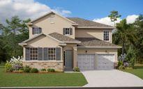 Rivington by Dream Finders Homes in Daytona Beach Florida