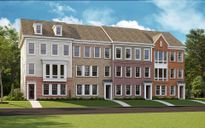 Woodlands at Goose Creek by Dream Finders Homes in Washington Virginia