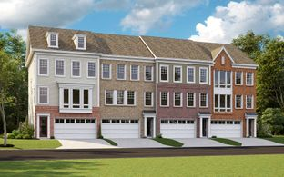 Highland - Woodlands at Goose Creek: Leesburg, District Of Columbia - Dream Finders Homes