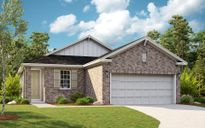 Pecan Park by Dream Finders Homes in Austin Texas