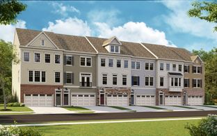 Blake - Whitson Woods: Stafford, District Of Columbia - Dream Finders Homes