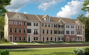 Blake - Jefferson Square: Manassas, District Of Columbia - Dream Finders Homes