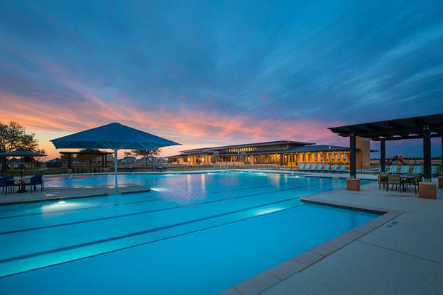 The Elyson Pool