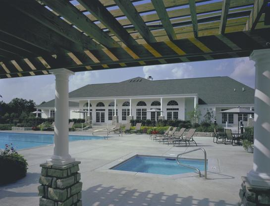 The Heritage at Miami Bluffs Pool