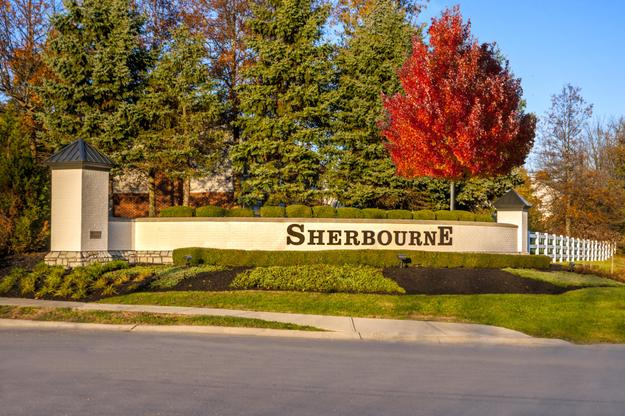 The Sherbourne Community Entrance