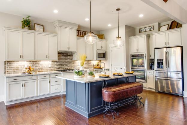 The Oakdale Kitchen