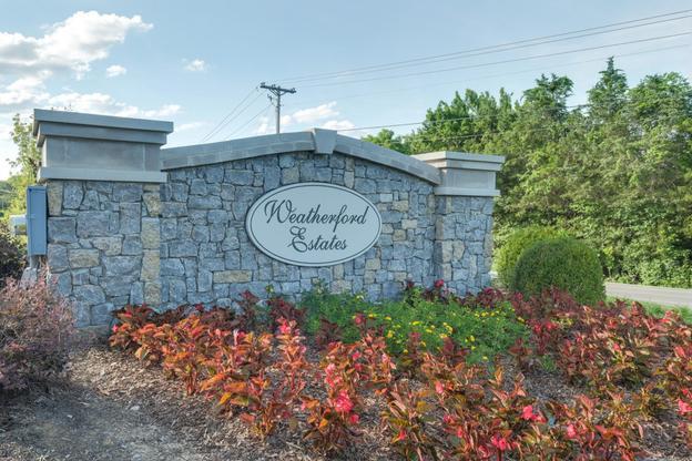 Weatherford Estates,37064