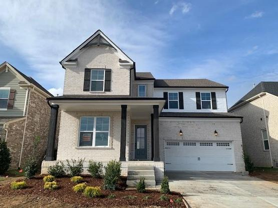 Exterior:The Kinsley D