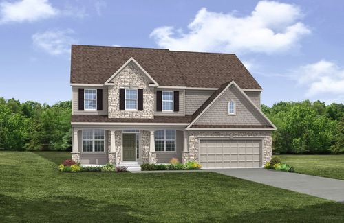 New Homes in Cleveland | 141 Communities | NewHomeSource