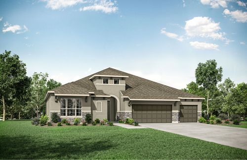Magnolia Point By Drees Homes In Jacksonville St Augustine Florida