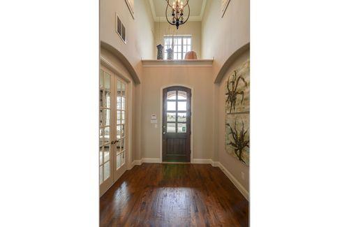 Foyer-in-Oakley-at-Rough Hollow-in-Austin