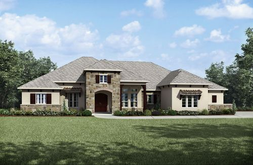 New spec move in ready homes in austin tx newhomesource Crystal falls builders