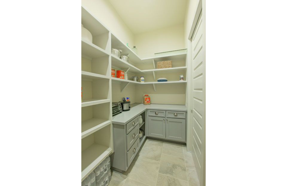 Pantry-in-Colinas II-at-Caliterra-in-Dripping Springs