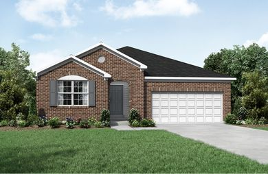 Drees Homes New Home Plans in Burlington KY | NewHomeSource on