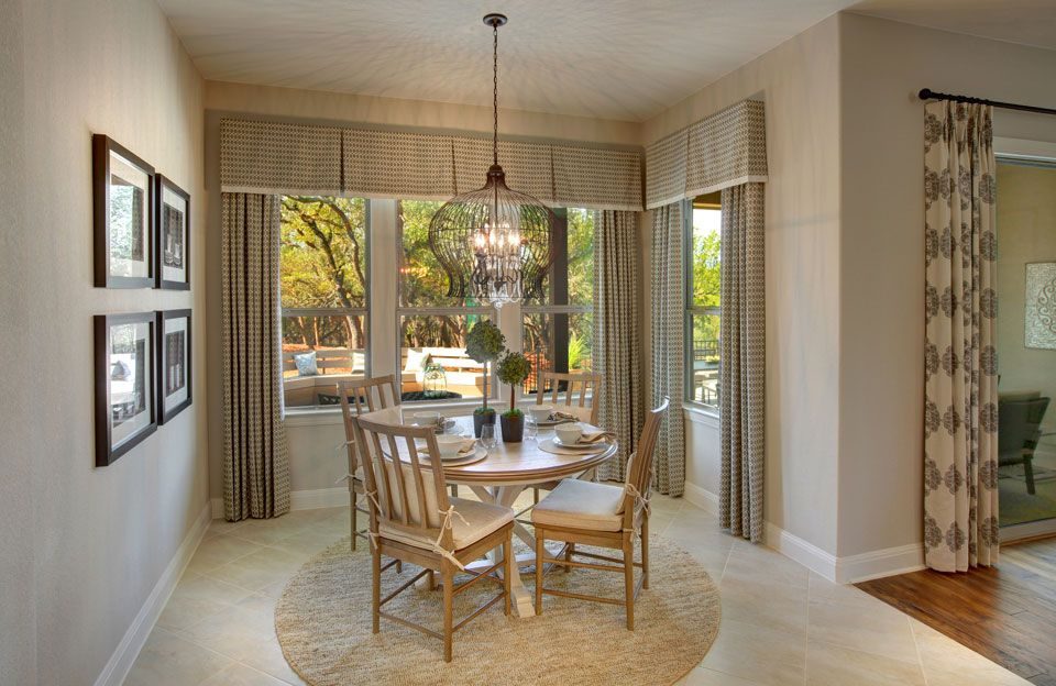 Breakfast-Room-in-Parker-at-Northgate Ranch-in-Liberty Hill