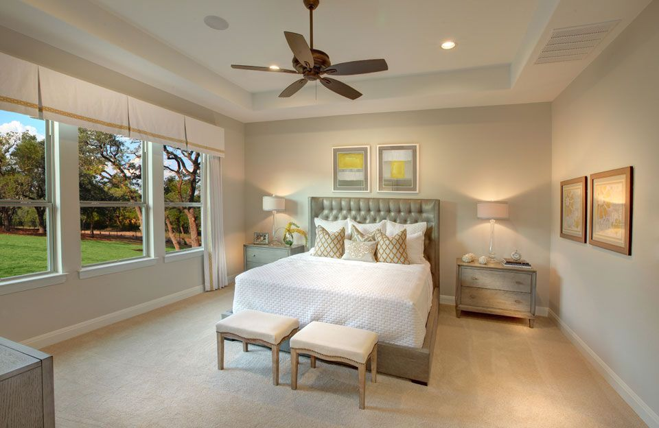 Bedroom featured in the Parker By Drees Custom Homes in Austin, TX